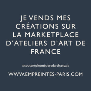 Marketplace Atelier d art de france