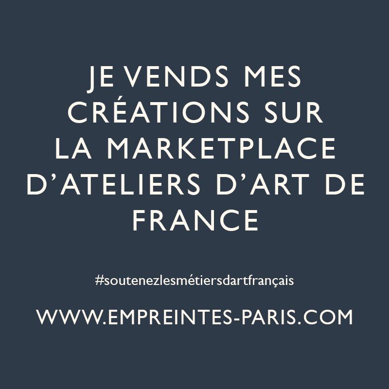 Marketplace Atelier d art de france