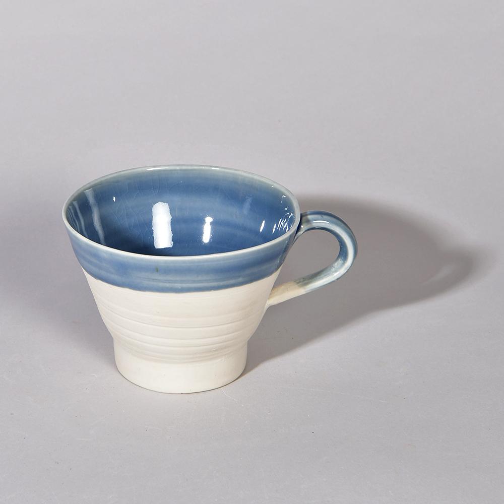 Tasse ou bolée en porcelaine