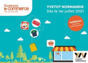 Yvetot Normandie Bons d achat